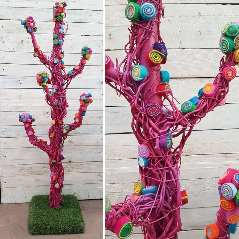 Everlasting Gobstopper Tree