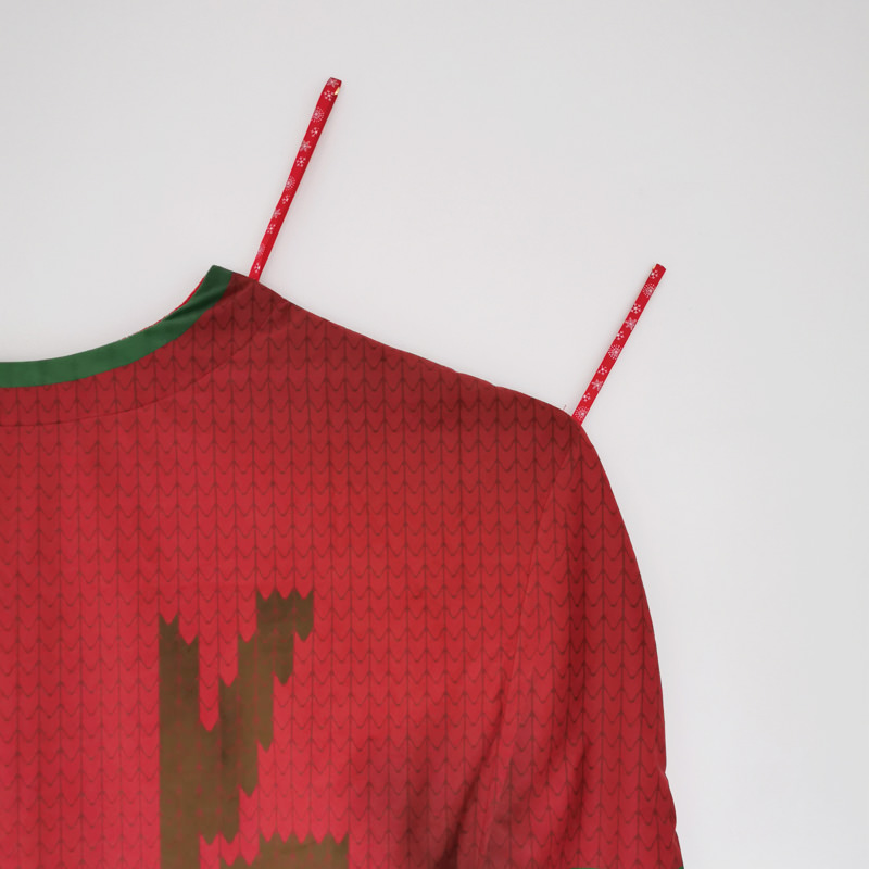 Giant Hanging Christmas Jumper 2