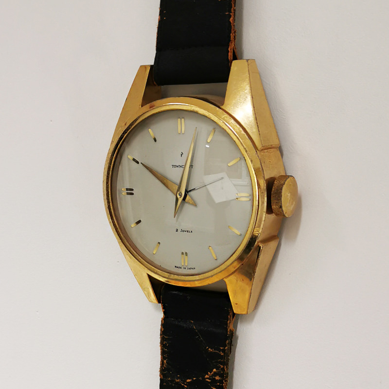 Giant Vintage Watch 2