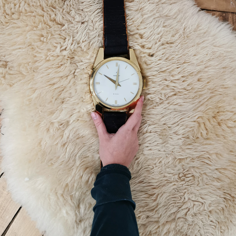 Giant Vintage Watch 3