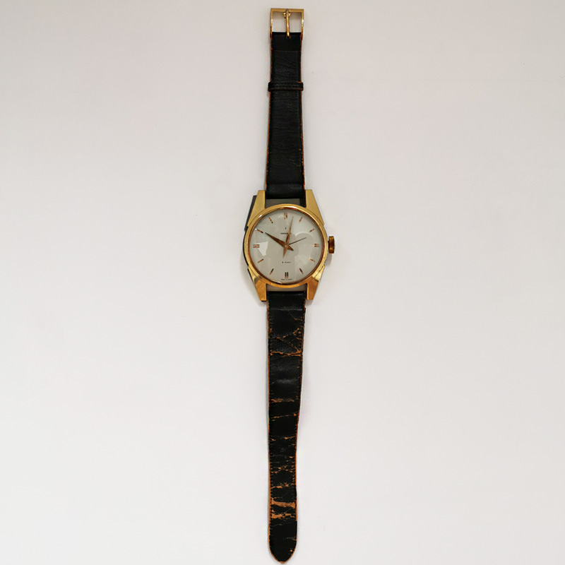 Giant Vintage Watch 1