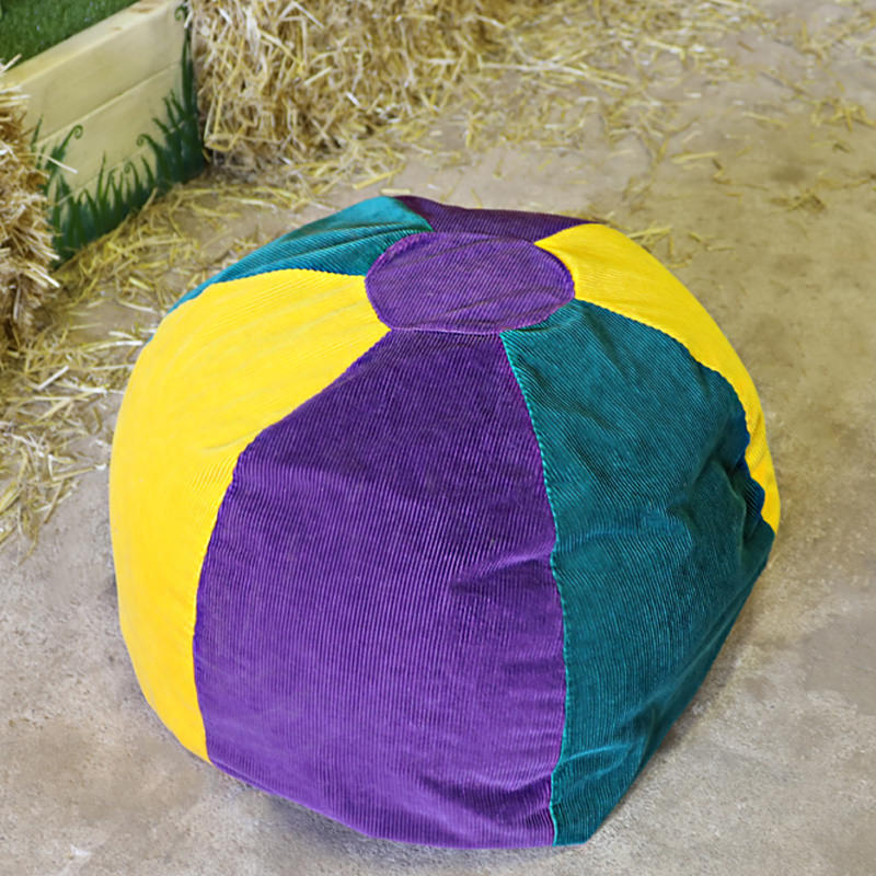 Juggling Ball Beanbag  2