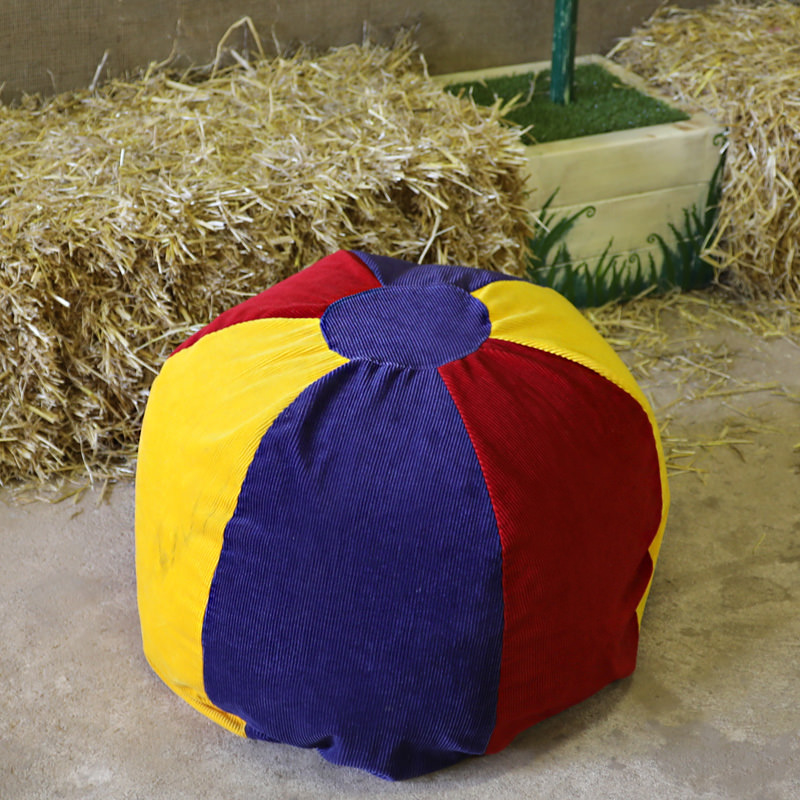 Juggling Ball Beanbag