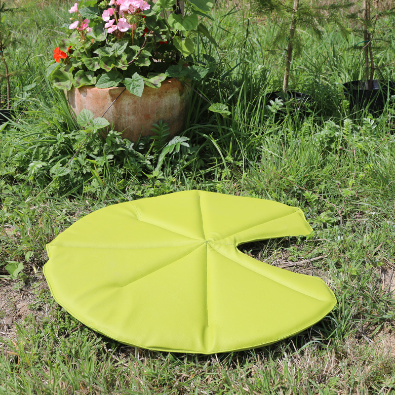 Lily Pad Cushion Mat