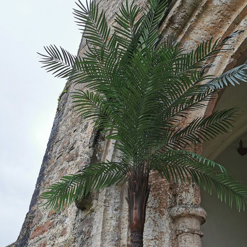 Artificial Tall Palm Tree 2