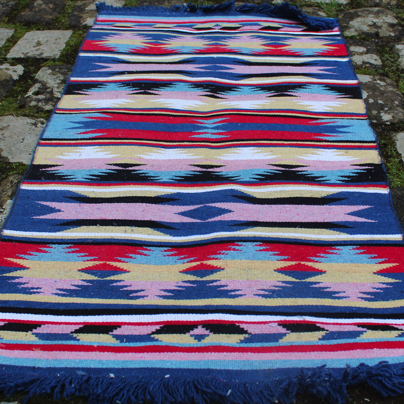 Festival Vibes Rug - various