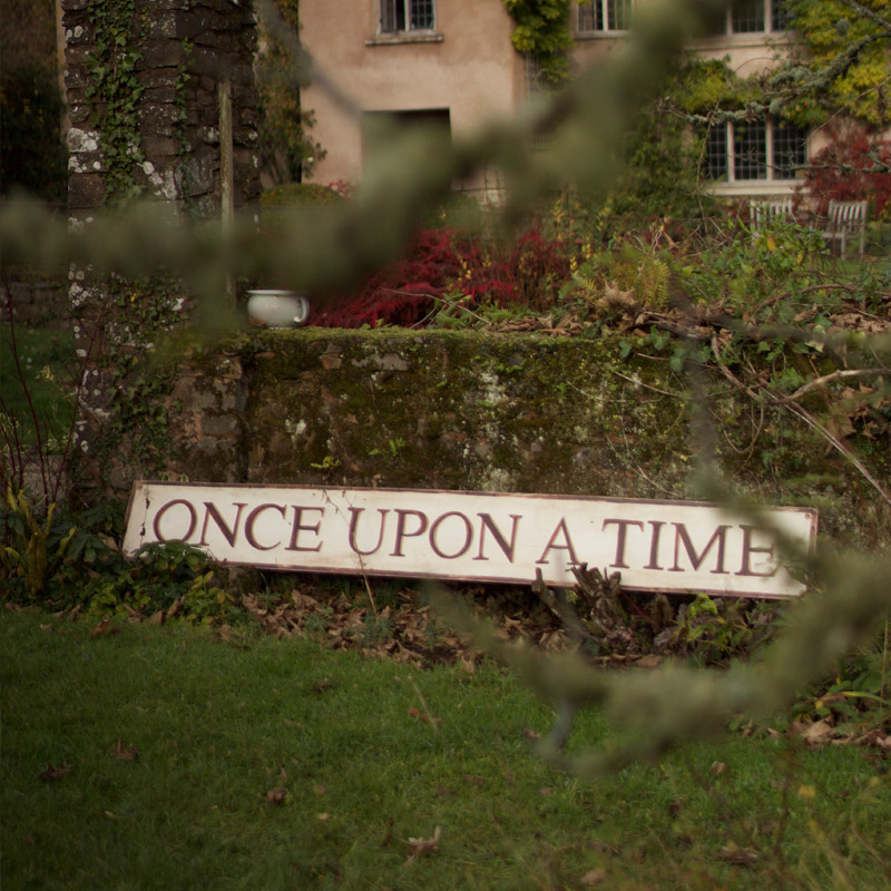 Once Upon a Time Sign 2