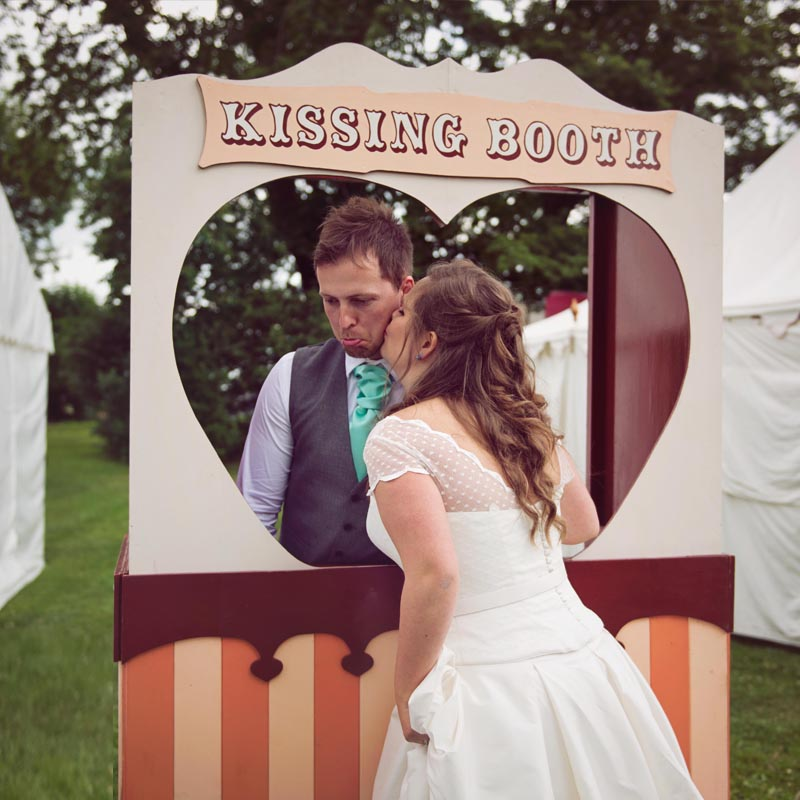 Kissing Booth  3