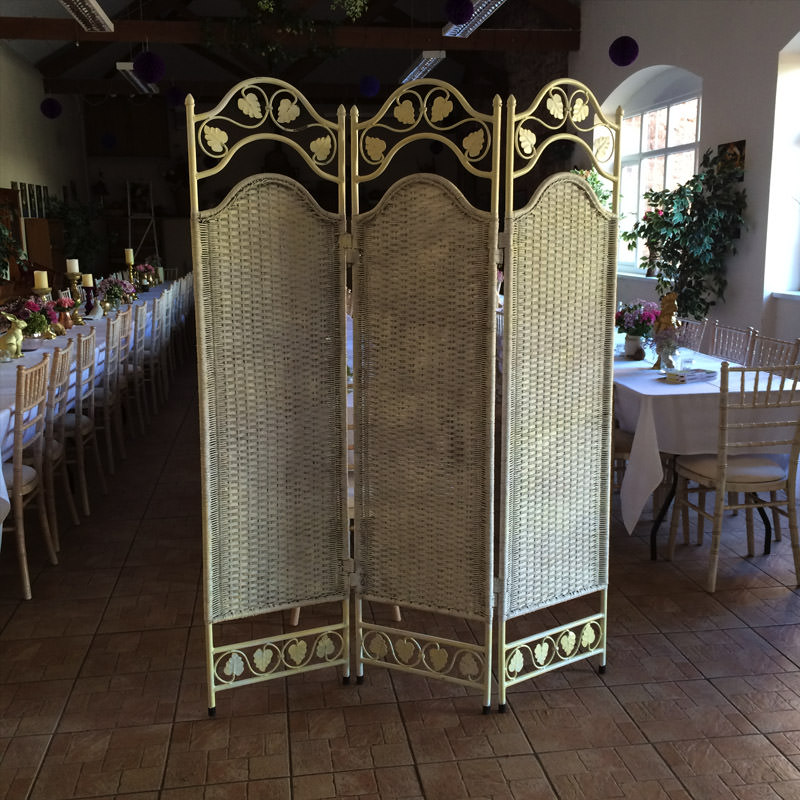 Shabby Chic Screen