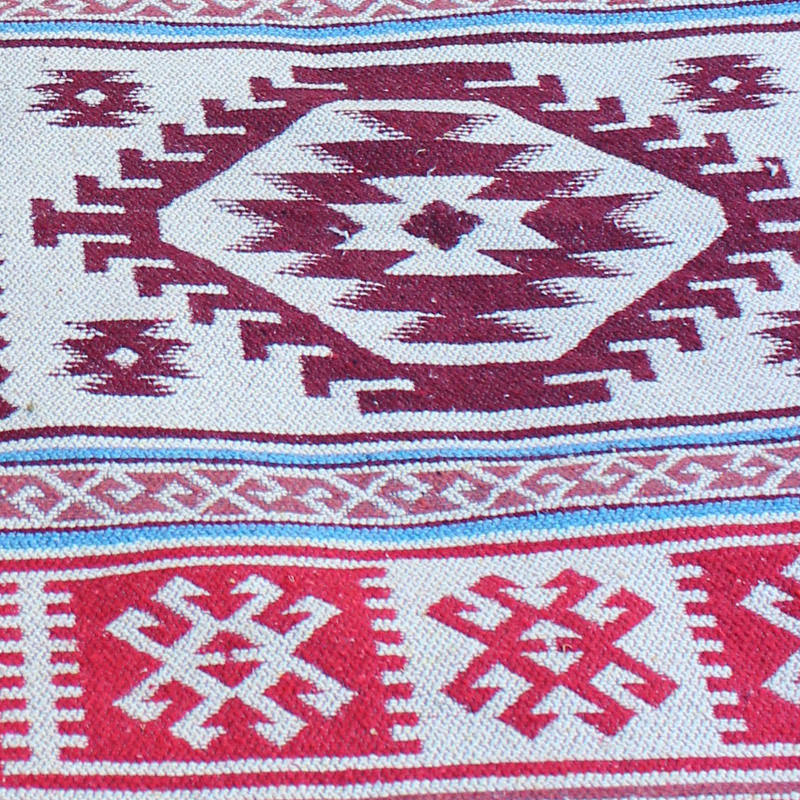 Small Turkish Rug 4