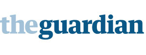 The Guardian Logo