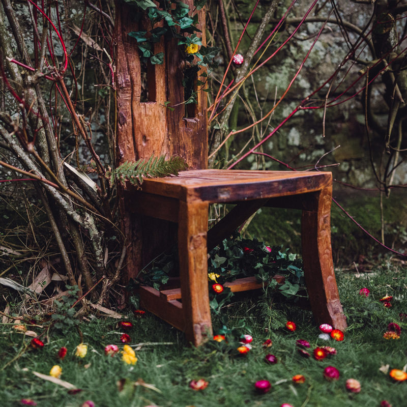 Woodland Chair 2