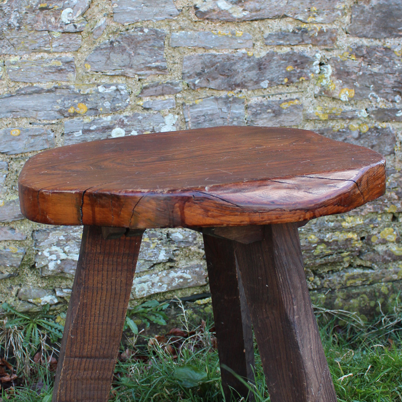 Woodland Stool Table Thing 3